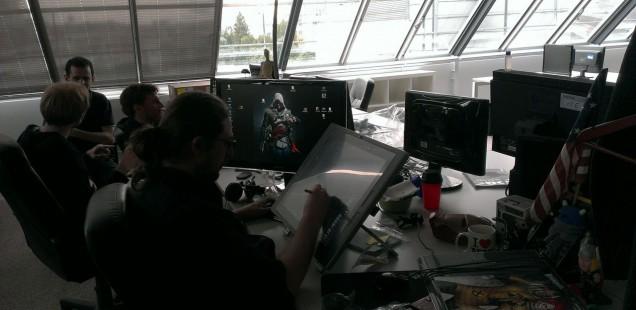 Boo-Games  Sviluppare l'industria europea del gioco digitale
